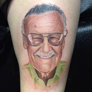 R.I.P the legendary Stan Lee