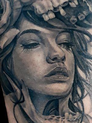 #healed #healedtattoo #blackandgrey #Argentina #argentinatattoo #Argentinaink