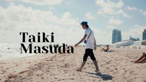 Taiki Masuda #TaikiMasuda #Japanese #Japanesetattooing #residentartists #thetattooshop #miami #wynwood #tvseries #facebookwatch