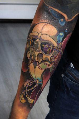 #dave_segura #tattoo #costarica