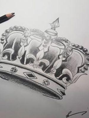 #crown #crowndrawing #sketch #sketchstyle #drawings