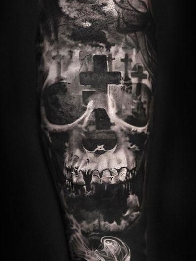 #blackandgrey #blackandgreytattoo ##blackandgreytattoos #blackartist #blackart #blackworktattoos #blackworkers #blackworkartist #blackwork #blackworkartists #tattooart #tattoodo #tattoooftheday #ink #inked #tattoos #tattooed #artwork #fineline #linework #shadetattoo #tattooartist #cooltattoos #originaltattoo #blackandgreyrealism #tattoostyle #tattoo #realismo #realismtattoo #skull #skulls #skulltattoo #skulltattoos #bestskullever #grave #graveyardtattoo #horrortattoo #zombie #zombietattoo #zombieboy