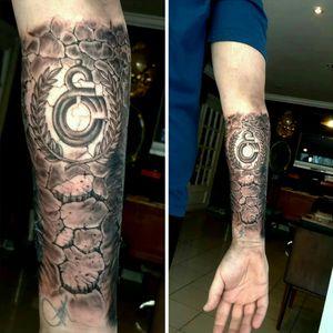 Gs tattoo