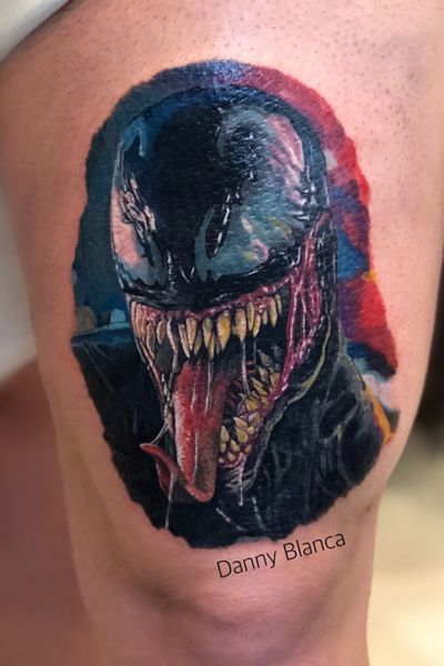 👉 COMPARTELO Y DALE A LIKE👍😝@danny.blanca_tattoo (D-INK®) - @cheyenne_tattooequipment • - @worldfamousink • - @kwadron • - @stencilanchored • - @aloetattoo @tattoodo @tattoolifemagazine @tattooartistmagazine @inkedmag @skinart_mag @killerinktattoo @tattoo.artists #dannyblancatattoo #lalinea #gibraltar #spain #realistictattoo #tattoo #sleeve #tattoorealistic #2018 #tattoos #tattooartist #tattooart #inked #inkaddict #realism #color #blackandwhite #criticaltattoosupply #d_world_of_ink #foamreveal #aloetattoo #worldfamousink #cheyennetattooequipment #stencilanchored #kwadron #killerinktattoo #venom