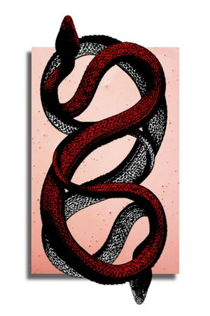 #snake #snakes #snaketattoo #snaketattoos