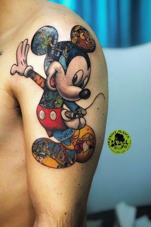 👉 COMPARTELO Y DALE A LIKE👍😝@danny.blanca_tattoo (D-INK®) - @cheyenne_tattooequipment • - @worldfamousink • - @kwadron • - @stencilanchored • - @aloetattoo @tattoodo @tattoolifemagazine @tattooartistmagazine @inkedmag @skinart_mag @killerinktattoo @tattoo.artists #dannyblancatattoo #lalinea #gibraltar #spain #realistictattoo #tattoo #sleeve #tattoorealistic #2018 #tattoos #tattooartist #tattooart #inked #inkaddict #realism #color #blackandwhite #criticaltattoosupply #d_world_of_ink #foamreveal #aloetattoo #worldfamousink #cheyennetattooequipment #stencilanchored #kwadron #killerinktattoo