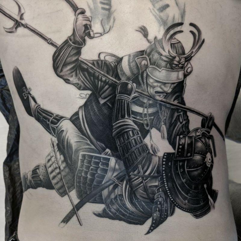 Tattoo from Enes Habibovic
