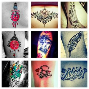 #myartwork #tattoing #lovemyjob