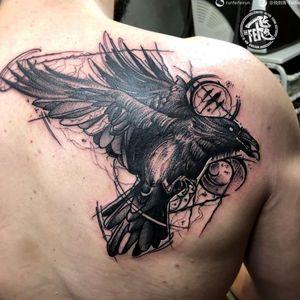 #raven
