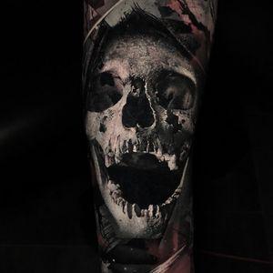 #blackandgrey #blackandgreytattoo ##blackandgreytattoos #blackartist #blackart #skulltattoodrawing #skulltattoodesign #blackworktattoos #blackworkers #blackworkartist #blackwork #blackworkartists #tattooart #tattoodo #tattoooftheday #ink #inked #tattoos #tattooed #artwork #fineline #linework #shadetattoo #tattooartist #cooltattoos #originaltattoo #blackandgreyrealism #tattoostyle #tattoo #realismo #realismtattoo #skull #skulls #skulltattoo #skulltattoos #bestskullever #grave #graveyardtattoo #horrortattoo #zombie #zombietattoo #zombieboy #rip #tattoodo #inkedup #deathlyhallows #horrorart #art #tattooart #black #darkink #darkart