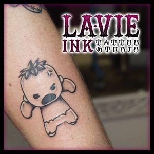 Little Hulk #Hulk #tattooart #tattooartist