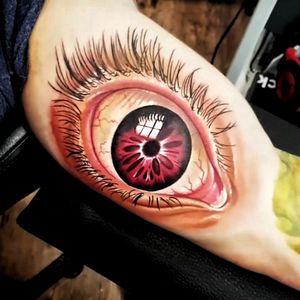 Tattoo from Rodrigo Ribeiro