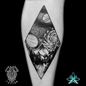 LAND SCAPE. For appointments DM📤 or write me at alexismassotattoo@gmail.com📧 --------------------------------------------- Para citas DM📤 o alexismassotattoo@gmail.com📧 . . . . . . . #tattoo #ink #tattooed #inked #tattooedboy #inkedboy #tattooart #blackworkerssubmission #TTTpublishing #blackworker #darkartists #myworldofink #btattooing #blxckink #onlyblacktattoos #darkness #tattooedgirls #thebestspaintattooartist #Spain #darkart #mallorca #blackart #art #dark #blackwork #dotwork #blacktattoos #StencilStuff #SullenClothing #Tattoospain #dotwork