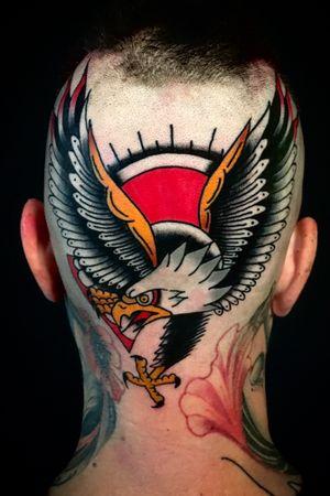Tattoo from Rafotattoo