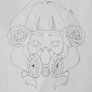 Eineko logo by Dounia rhaiti