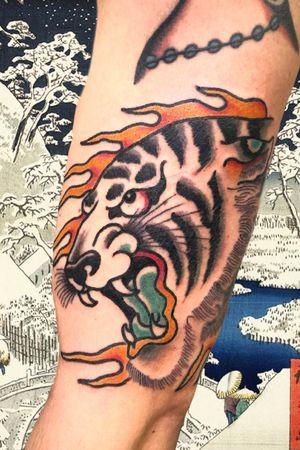 White tiger #italianjapanesetattoo #top_class_tattooing #japanart #topttattooing #topclasstattoing #bright_and_bold #americanatattoos #italian_traditional_tattoo #friendship #realtraditional #inked #oriemtaltattoo #tattoo #tattooes #tattooitaly #convention #tattoolife #tattoolifemagazine #inkart #tattooartistmagazine #bologna #tattoobologna #bolognatattoo #horrorvacuitattoo #tatuaggibologna #tttism #japanesetattoo
