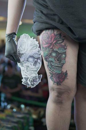 #Philippinetattooartist #oxitattoo #jhayoxi #tattooartist #tattedup