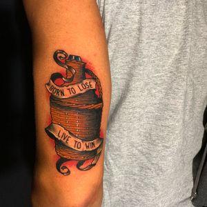 #tattoo #caldasdarainha #portugal #portugaltattoo