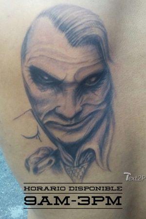 Tatuajes Permanante