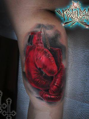#boxingtattoo #tattoo #tattooeurope #moscow