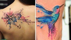 Tattoo by geva_ink