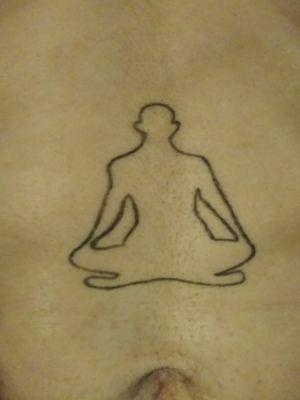 Meditation tat