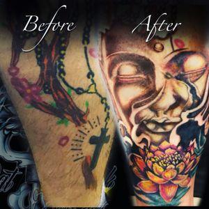 Work in progress coverup tattoo by Cat Ink. Per info contattami DM - #tattoo #tatuaggio #italiantattoo #ink #tattoos #inked #inkedgirls #inktober #tattooed #tattooer #italiantattooartist #traditionaltattoo #realtattoos #watercolor #colortattoo #tattooist #inklife #art #artoftheday #coloredtattoo #inkinspiration #tattooinspiration #thebesttattooartists #tattoodo #tattoolove #mustcrew @musttattooline_officialpage @mustcream
