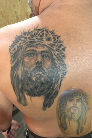 Reconstrucao da tatuagem !