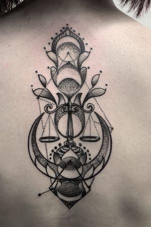 Tattoo by 3rd Realm Tattoo