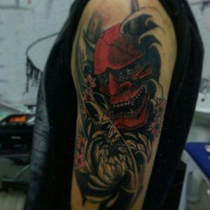 #irezumi #irezumitattoo #tattooart