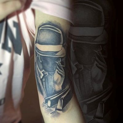 #gentleman#tattoo#ink#work#tatts#time#inked#piano