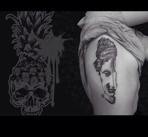 #apollo #lineartattoo #auxtattoo #tattoodesign #tattooart #blacktattoo #tattoo #tattoo2us #tattoostyle #tattooing #tattoo2me #tattooist #tattoo_artwork