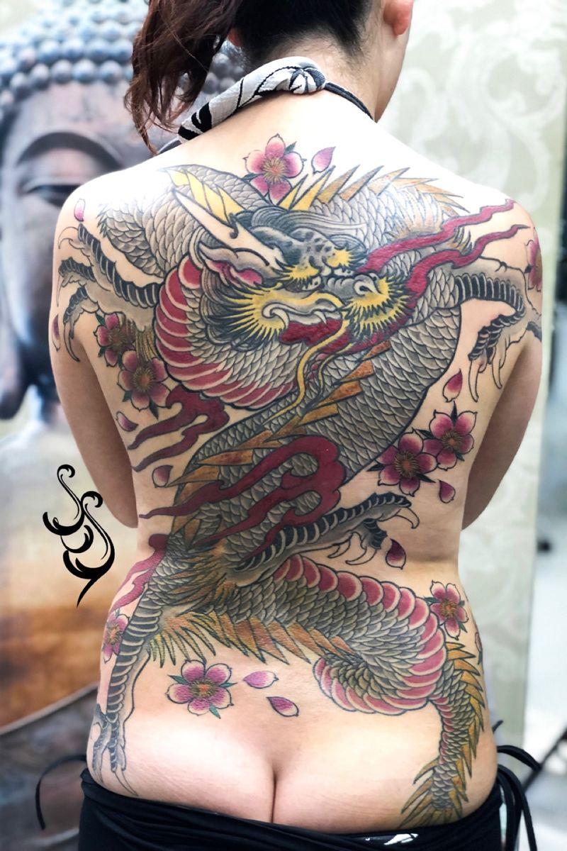 Tattoo from Sergio Ricardo de Sousa