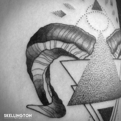 #aries #belier #zodiac #dotwork #dotworkers #dotworktattoo #tattoos #tattooed #tattoo #tattoodo #tattrx #tattooartist #tattooartistmagazine #tattoowork #tattooistartmag #linework #blackwork #btattooing #onlyblackart #blacktattoo #blacktattooart #blacktattooing #blackworkers #geometrictattoo #inkedmag #skellingtontattoo #lepuyenvelay #hauteloire #auvergne