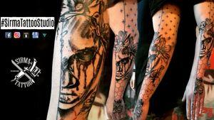 #Nafplio #Tattoo #tattoostudio #Tattoos #SirmaTattooStudio #NafplioCity #getinked #Tattooshop #tattooartist