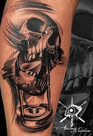 #tattoo #tatuaje #ink #inked #realistic #realismo #design #art #artist #spain #tattoolovers #tattooartist  #Valladolid #tattoolife #tattooed #inkmagazine #inkmag #inker #tattooart #realism #realistictattoo #followme  #dark  #thebesttattooartist #thebestspaintattooartist