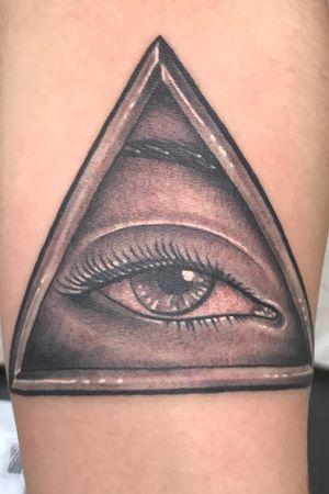 Tattoo by Sick Made Tattoo Parlor 2