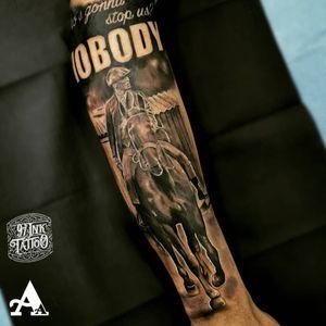 #tattoo #tattoosnob #colorful #cuphead #inked #tattooart #music #ink #sketch #cute #illustration #artwork #flash #tattoooftheday #art #tatuajes #blackandgrey #tattooworkers #sketchtattoo #realism #realismtattoo #handmade #design #realismotattoo #tattoosocial #tattoodo #tommyshelby #peakyblinders