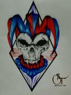 #craneo #tattooartist