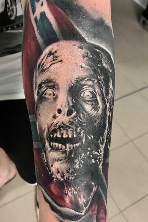 #zombie #thewalkingdead
