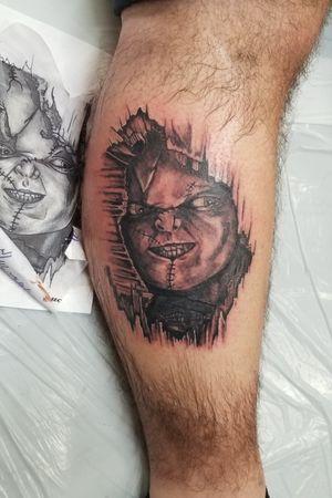 Tattoo Artist in East Providence, RI