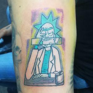 Rick (Cartoon)