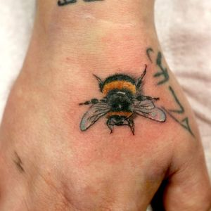 Bumblebee for Maddy