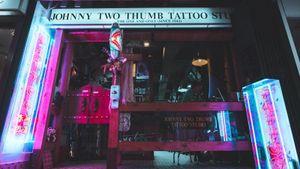JohnnyTwoThumb Tattoo Studio #04-15, FAR EAST PLAZA, 14 SCOTTS ROAD Singapore, Singapore 228213