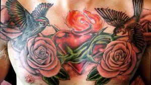 Tattoo by Precious Slut Tattoo 4