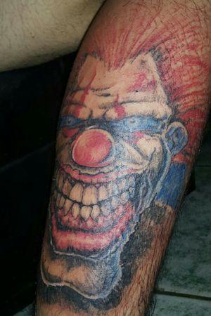 #neo_art_and_tattoo #crowtattoo