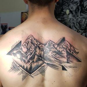 Mountain ❤️