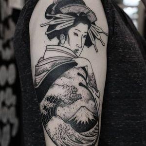 Tattoo by Jan Willem #JanWillem #favoritetattoos #favorite #besttattoos #best #toptattoos