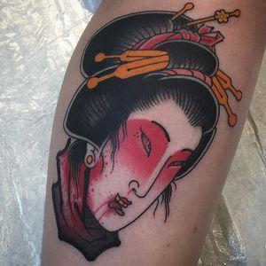 Tattoo by Dokter Irie #DokterIrie #favoritetattoos #favorite #besttattoos #best #toptattoos