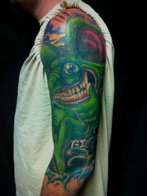 River rat cover up